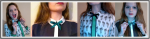 Ribbon Bow Tie DIY