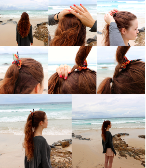 Style Easy Hair Hacks To Make Your Ponytail Pop Deeperdazzle