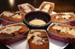 Strawberry blueberry maple glazed bacon muffin recipe2